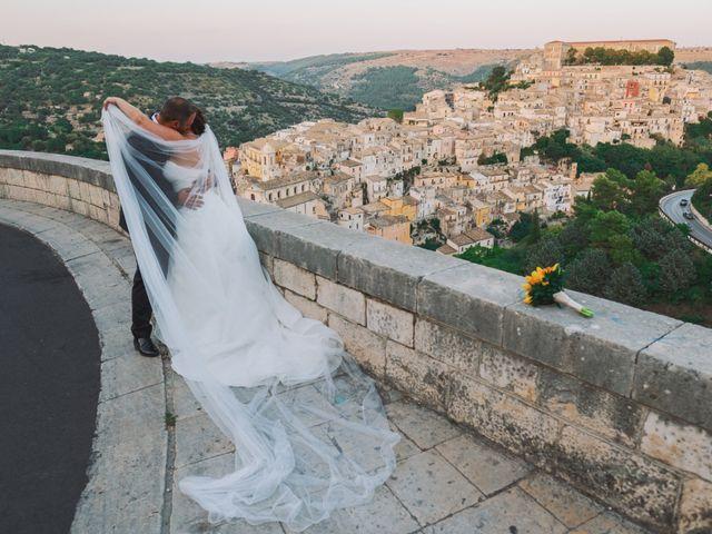 Il matrimonio di Vito e Giordana a Ragusa, Ragusa 37