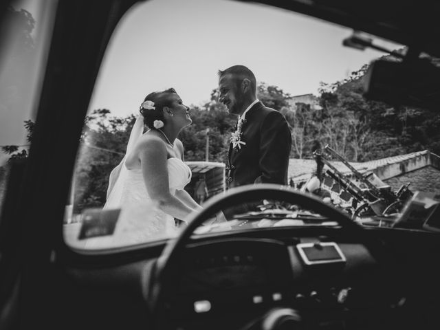 Il matrimonio di Vito e Giordana a Ragusa, Ragusa 38