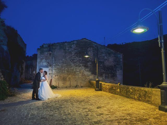 Il matrimonio di Vito e Giordana a Ragusa, Ragusa 2