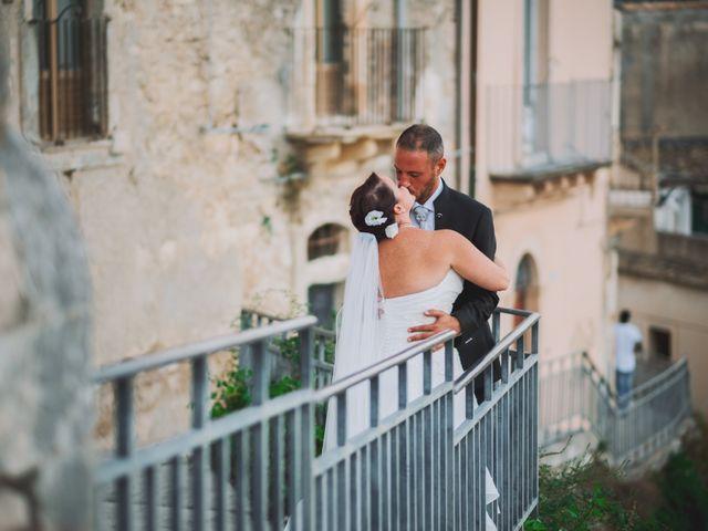 Il matrimonio di Vito e Giordana a Ragusa, Ragusa 39