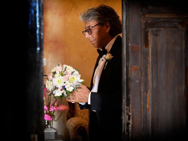 Il matrimonio di Mario e Alice a Roma, Roma 8