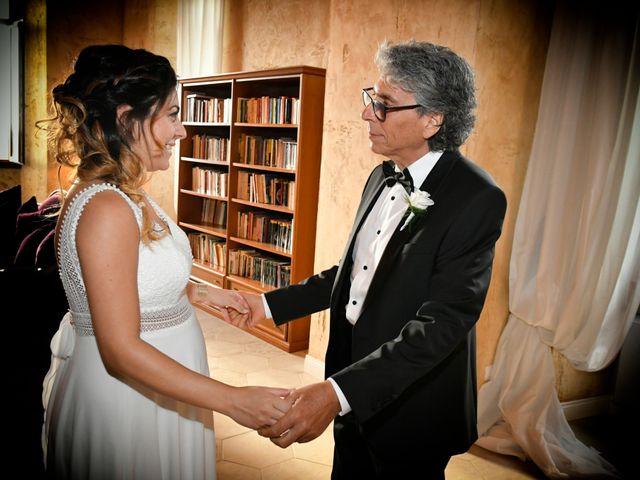 Il matrimonio di Mario e Alice a Roma, Roma 9