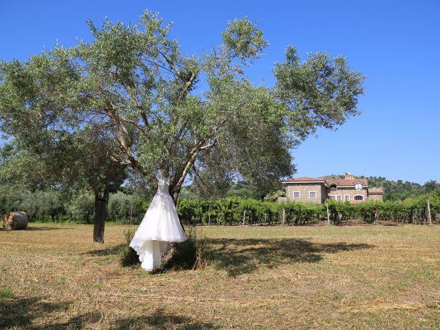 Il matrimonio di Salvatore e Barbara a Caserta, Caserta 1
