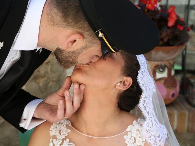 Il matrimonio di Salvatore e Barbara a Caserta, Caserta 8