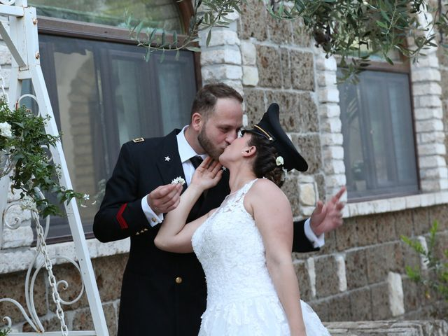 Il matrimonio di Salvatore e Barbara a Caserta, Caserta 15