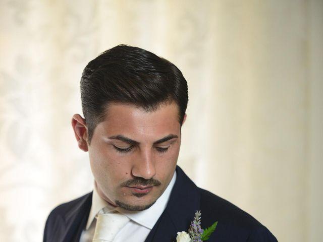 Il matrimonio di Lorenzo e Graziana a Bari, Bari 3