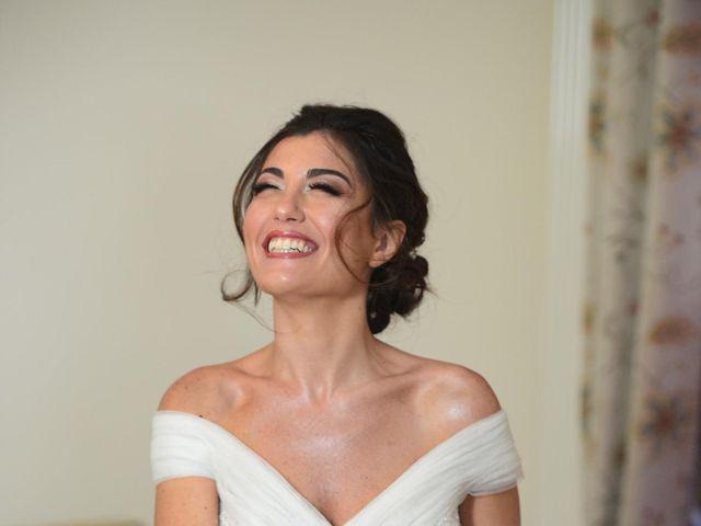 Il matrimonio di Lorenzo e Graziana a Bari, Bari 9