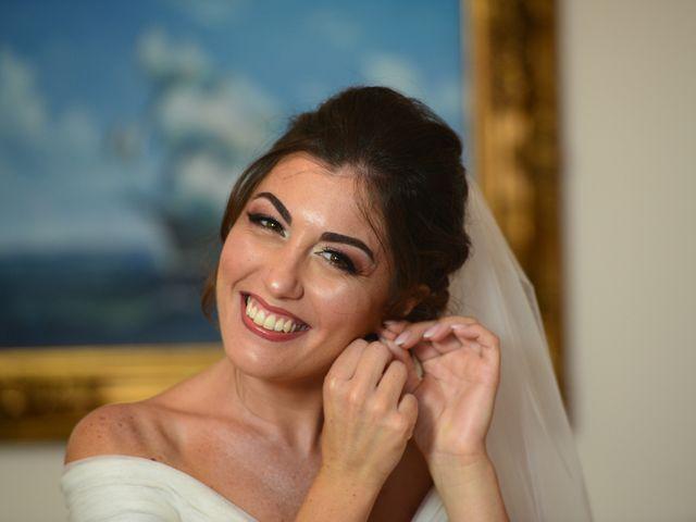 Il matrimonio di Lorenzo e Graziana a Bari, Bari 12