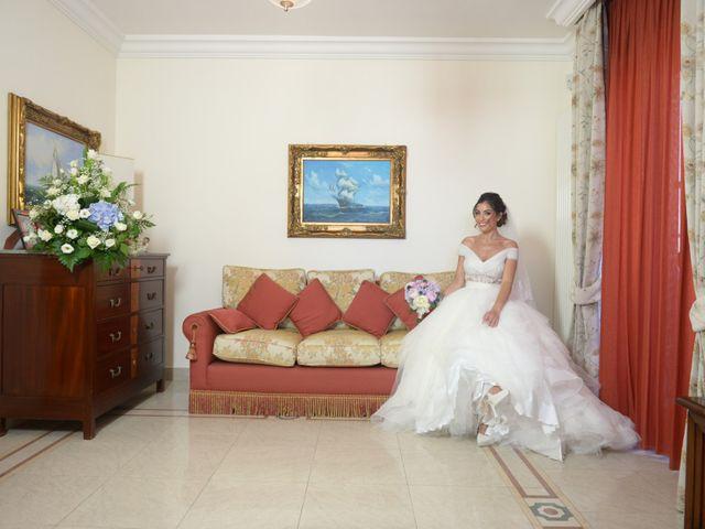 Il matrimonio di Lorenzo e Graziana a Bari, Bari 13