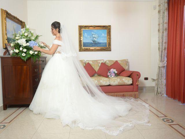Il matrimonio di Lorenzo e Graziana a Bari, Bari 14