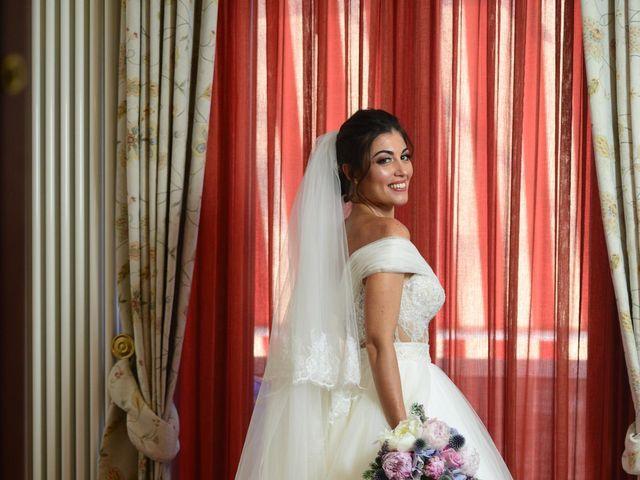 Il matrimonio di Lorenzo e Graziana a Bari, Bari 17