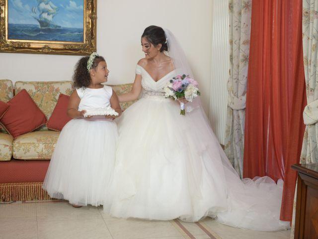 Il matrimonio di Lorenzo e Graziana a Bari, Bari 19