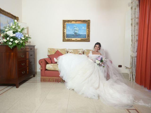 Il matrimonio di Lorenzo e Graziana a Bari, Bari 21