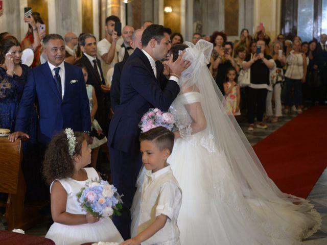 Il matrimonio di Lorenzo e Graziana a Bari, Bari 22