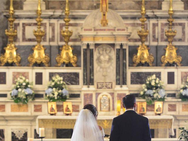 Il matrimonio di Lorenzo e Graziana a Bari, Bari 23
