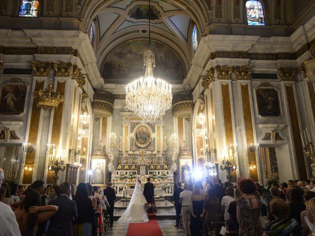 Il matrimonio di Lorenzo e Graziana a Bari, Bari 24