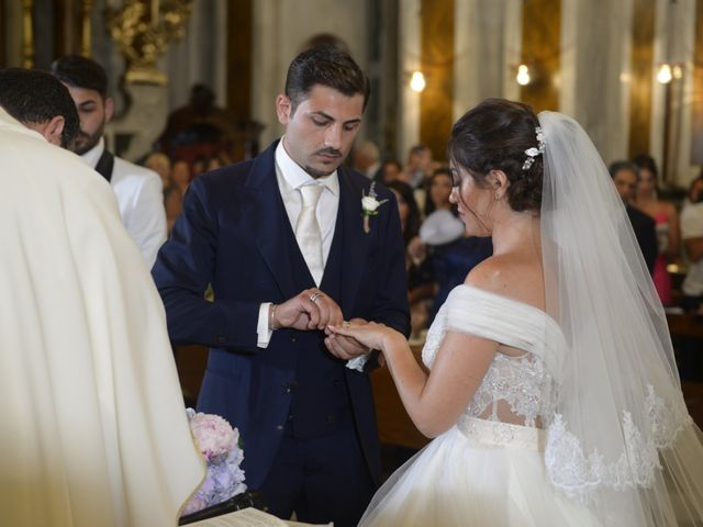 Il matrimonio di Lorenzo e Graziana a Bari, Bari 25