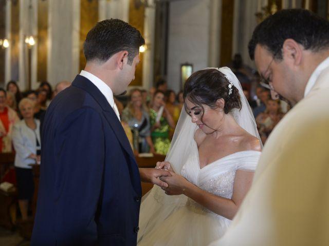 Il matrimonio di Lorenzo e Graziana a Bari, Bari 27
