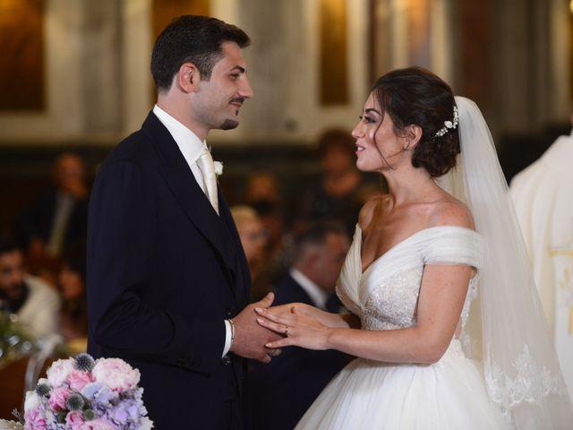 Il matrimonio di Lorenzo e Graziana a Bari, Bari 28