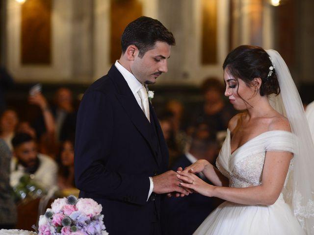 Il matrimonio di Lorenzo e Graziana a Bari, Bari 29