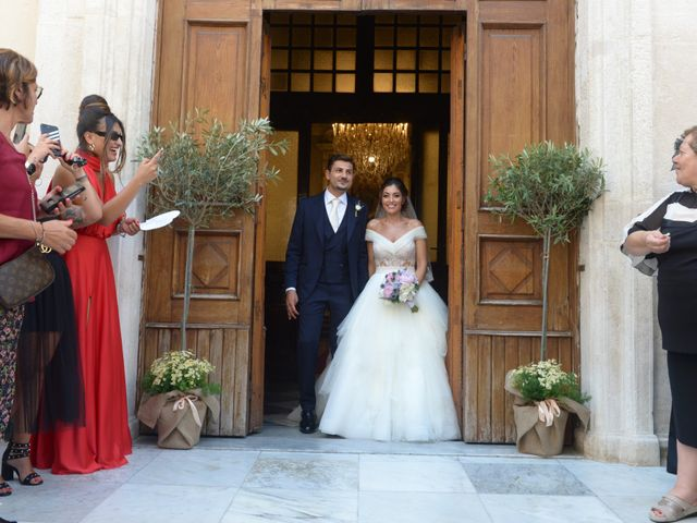 Il matrimonio di Lorenzo e Graziana a Bari, Bari 30