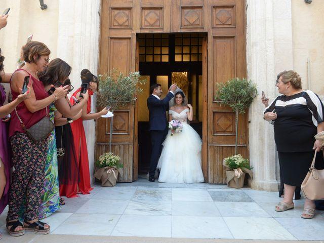 Il matrimonio di Lorenzo e Graziana a Bari, Bari 31