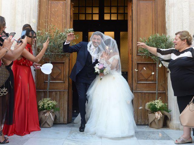 Il matrimonio di Lorenzo e Graziana a Bari, Bari 32
