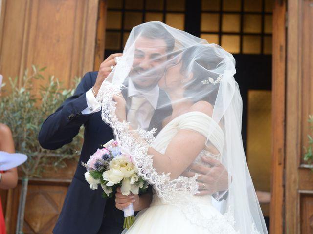 Il matrimonio di Lorenzo e Graziana a Bari, Bari 33
