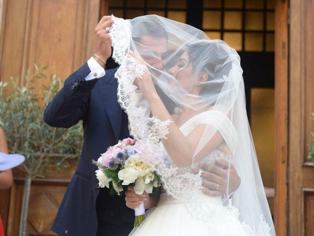 Il matrimonio di Lorenzo e Graziana a Bari, Bari 34