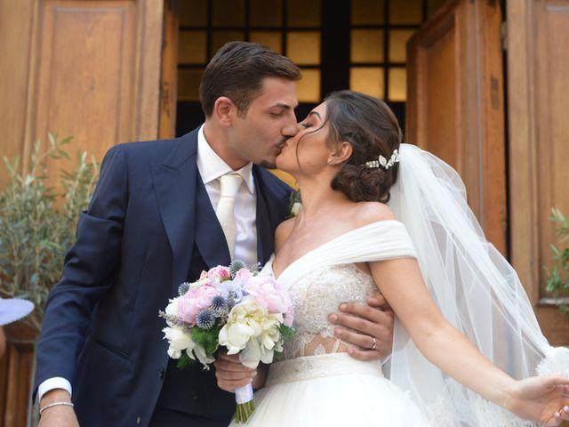 Il matrimonio di Lorenzo e Graziana a Bari, Bari 35