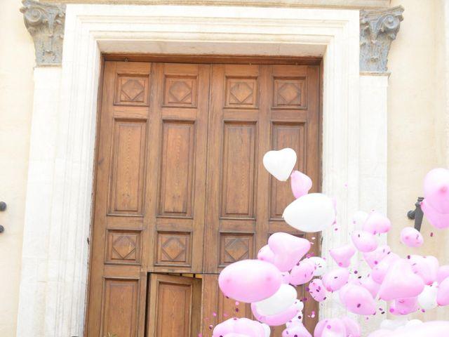 Il matrimonio di Lorenzo e Graziana a Bari, Bari 37