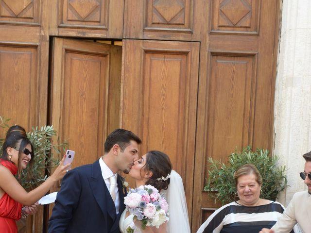 Il matrimonio di Lorenzo e Graziana a Bari, Bari 38