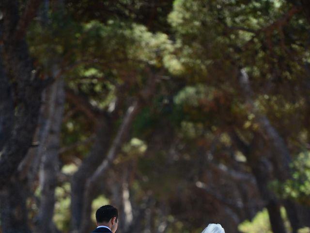 Il matrimonio di Lorenzo e Graziana a Bari, Bari 39