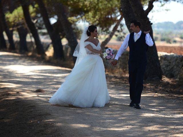 Il matrimonio di Lorenzo e Graziana a Bari, Bari 44