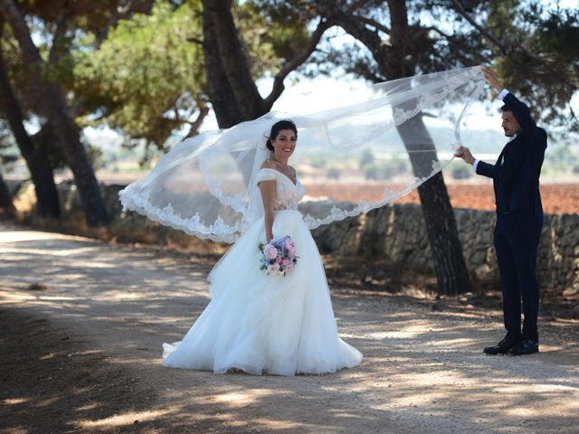 Il matrimonio di Lorenzo e Graziana a Bari, Bari 45