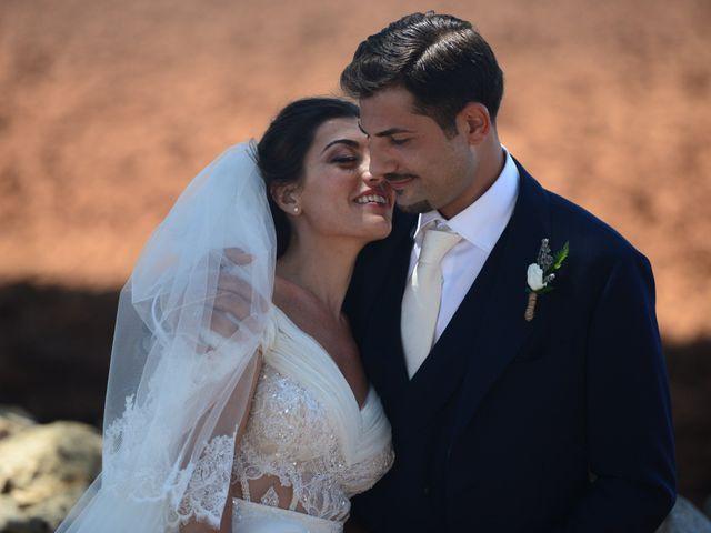 Il matrimonio di Lorenzo e Graziana a Bari, Bari 46