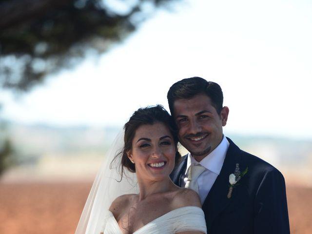 Il matrimonio di Lorenzo e Graziana a Bari, Bari 48