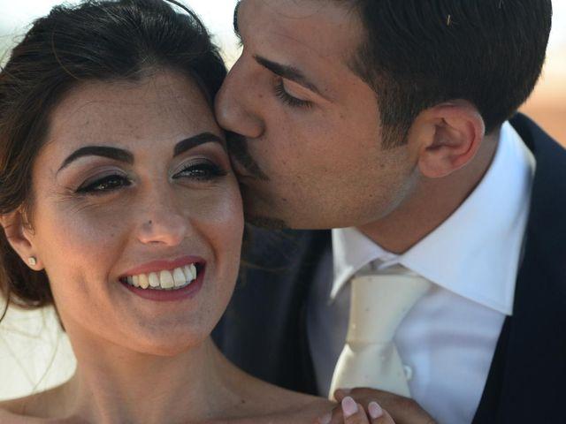 Il matrimonio di Lorenzo e Graziana a Bari, Bari 49