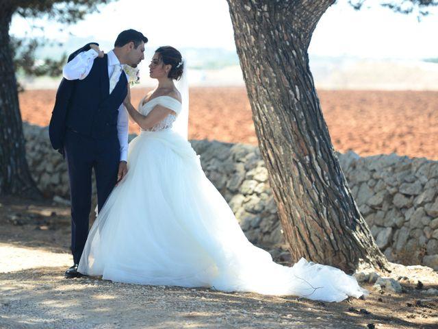 Il matrimonio di Lorenzo e Graziana a Bari, Bari 50