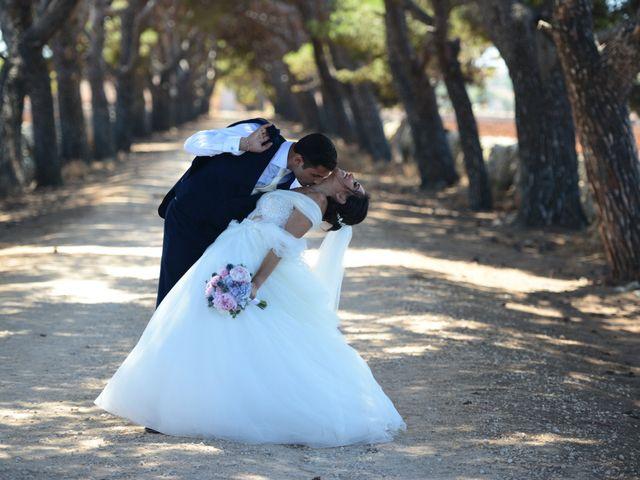 Il matrimonio di Lorenzo e Graziana a Bari, Bari 51