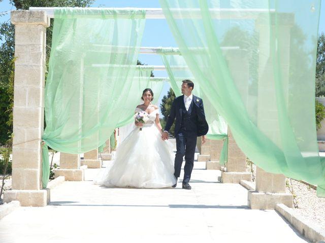 Il matrimonio di Lorenzo e Graziana a Bari, Bari 52