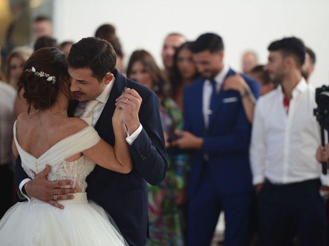 Il matrimonio di Lorenzo e Graziana a Bari, Bari 54