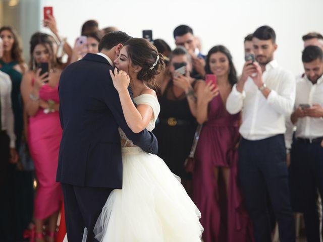 Il matrimonio di Lorenzo e Graziana a Bari, Bari 56