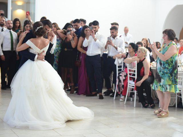 Il matrimonio di Lorenzo e Graziana a Bari, Bari 58