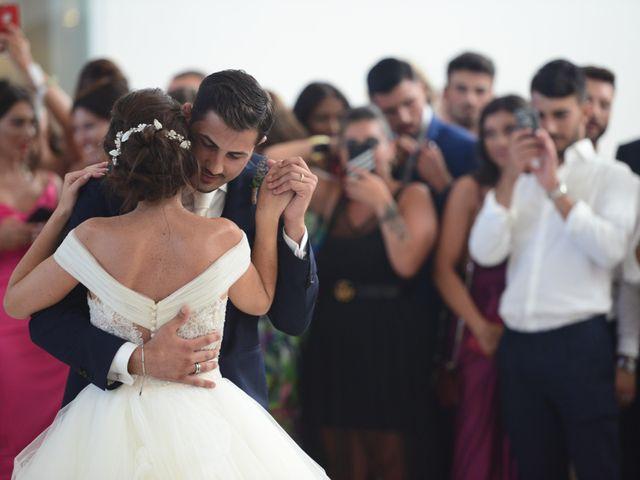 Il matrimonio di Lorenzo e Graziana a Bari, Bari 59
