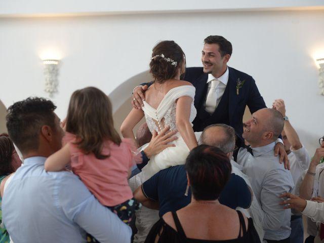 Il matrimonio di Lorenzo e Graziana a Bari, Bari 61