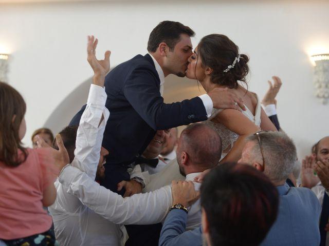 Il matrimonio di Lorenzo e Graziana a Bari, Bari 62