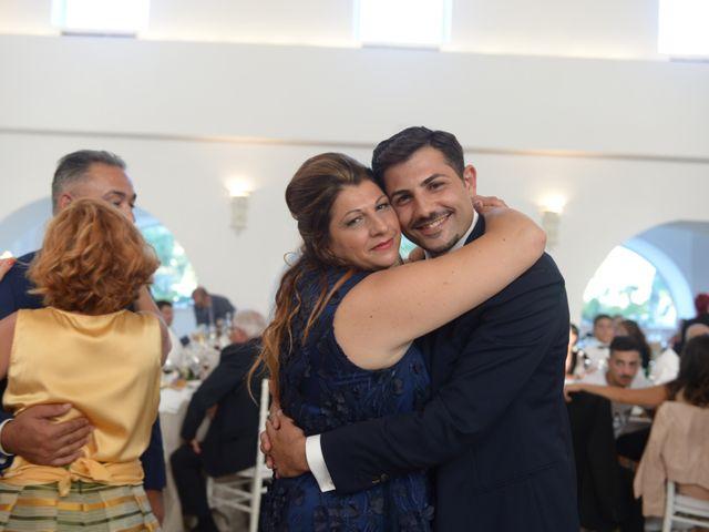 Il matrimonio di Lorenzo e Graziana a Bari, Bari 63