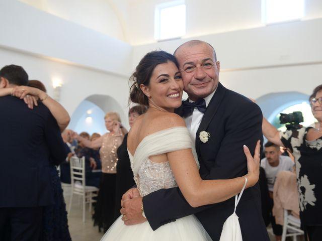 Il matrimonio di Lorenzo e Graziana a Bari, Bari 64