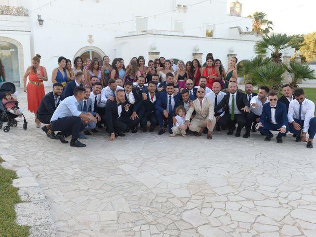 Il matrimonio di Lorenzo e Graziana a Bari, Bari 67